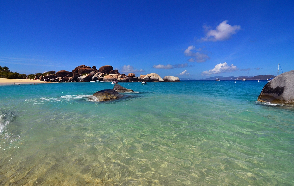 virgin gorda St thomas Private Charters